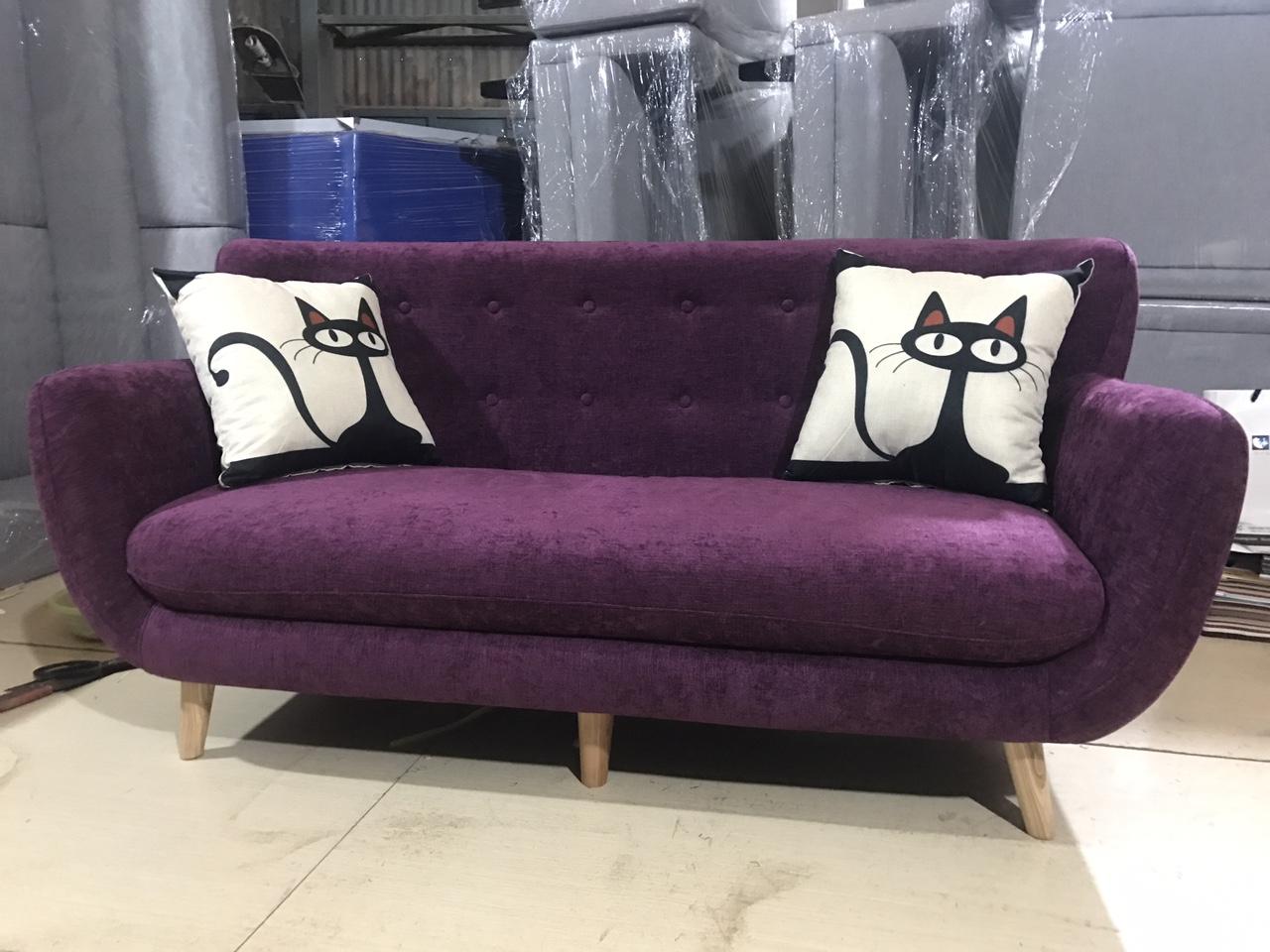 sofa thanh lý mẫu 7