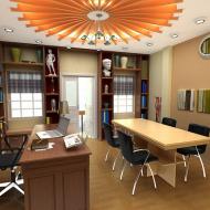 Lưu ý khi chọn đồ nội thất văn phòng bằng gỗ