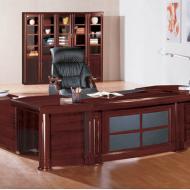 Những lưu ý cần khi lựa chọn bàn ghế giám đốc